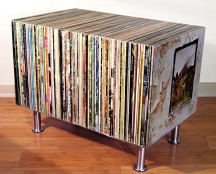 decora o com objetos reciclados pneus pallets discos. Black Bedroom Furniture Sets. Home Design Ideas