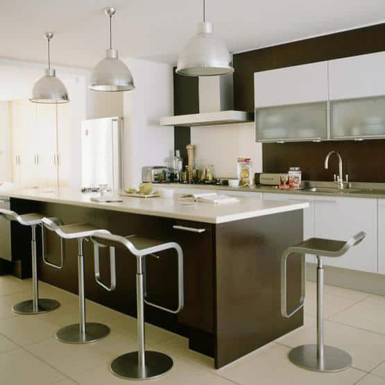 Fotos de cozinha pequenas planejadas, decoradas e modernas