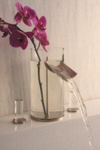 vaso torneira