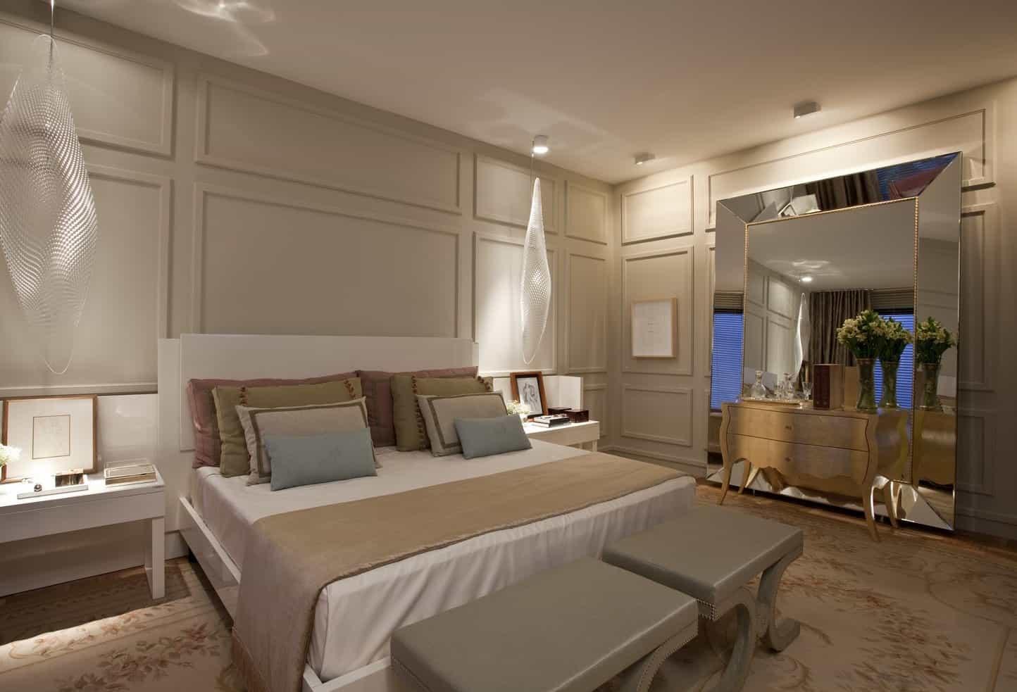 decoracao de interiores quarto de casal:Quarto de Casal + FOTOS, IDEIAS de DECORAÇÃO, MODELOS