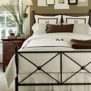 Dicas para arrumar a cama de forma sofisticada