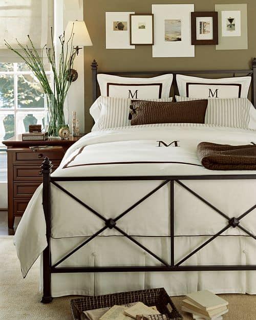 Como arrumar a cama como de um hotel fotos camas arrumadas - Ikea mantas para camas ...