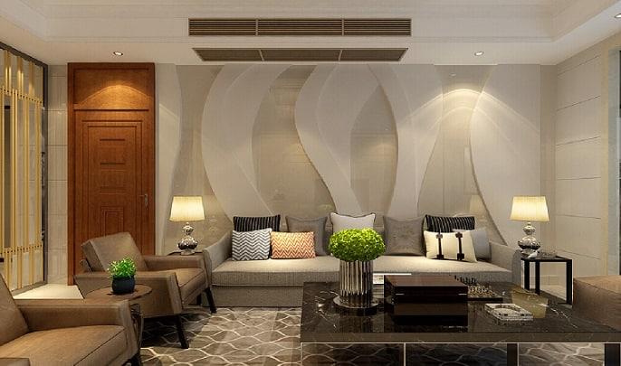 Tapetes estampados 40 modelos dicas fotos lindas ideias for Tapetes para sala de estar 150x200