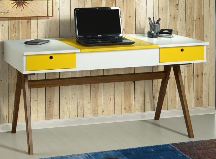 Onde comprar uma escrivaninha moderna em lojas online