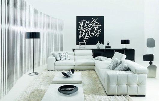 sala-de-estar-com-preto-e-branco-linda