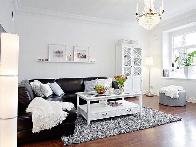 sala-decorada-preto-e-branco-moderno