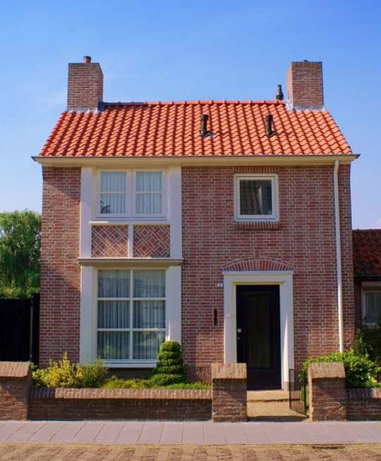 12 sobrado estilo casa americana tijolinho
