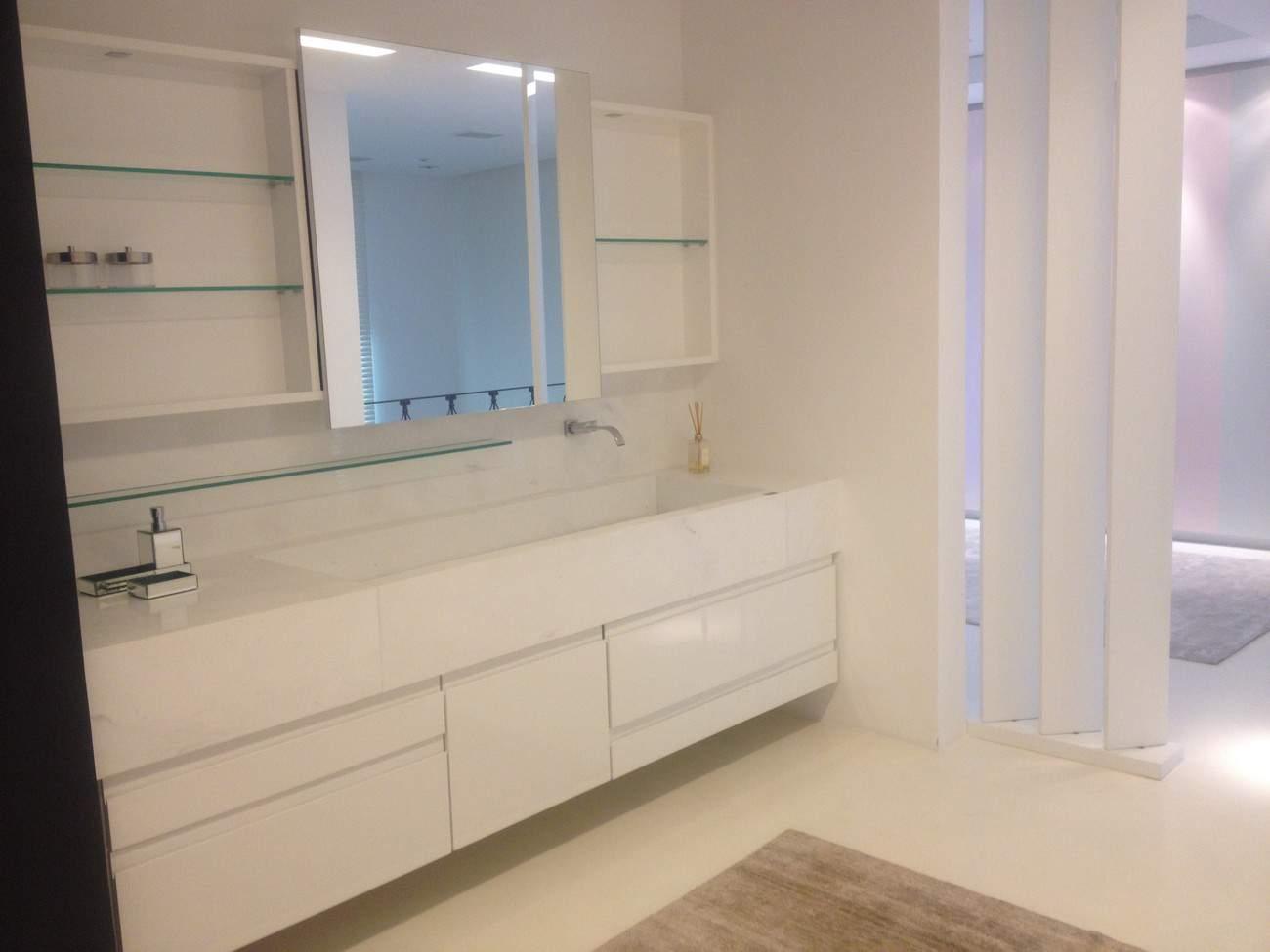 granitos brancos para cozinhas e banheiros Construção e Design #806A4B 1300 975