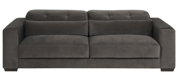 sofa fofo e moderno para comprar online