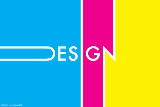 design no dia a dia