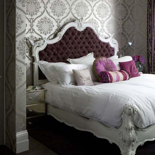 como arrumar cama classica