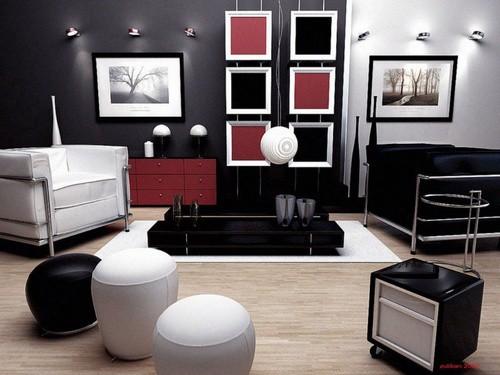 sala-de-estar-preto-e-branco-decoracao