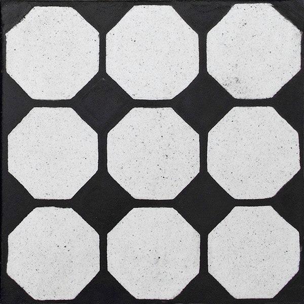 ladrilho_hidraulico_hexa decoracao preto e branco