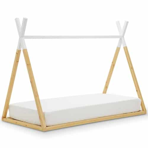 cama montessori cabaninha