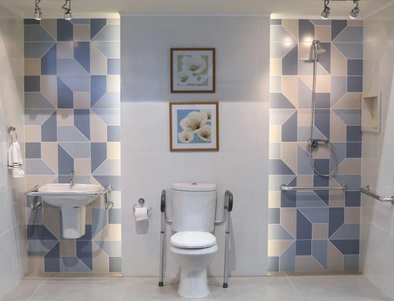 ideias para ter um banheiro com acessibilidade