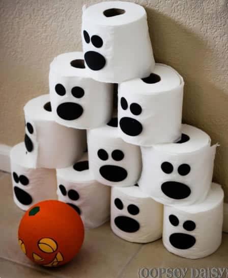 ideias para halloween