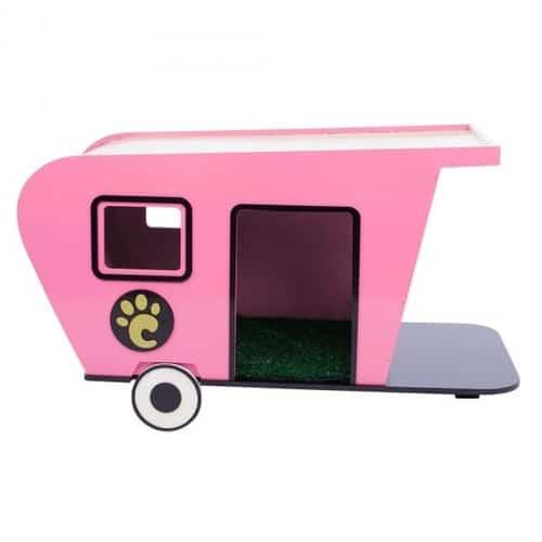comprar cama trailer para cachorro